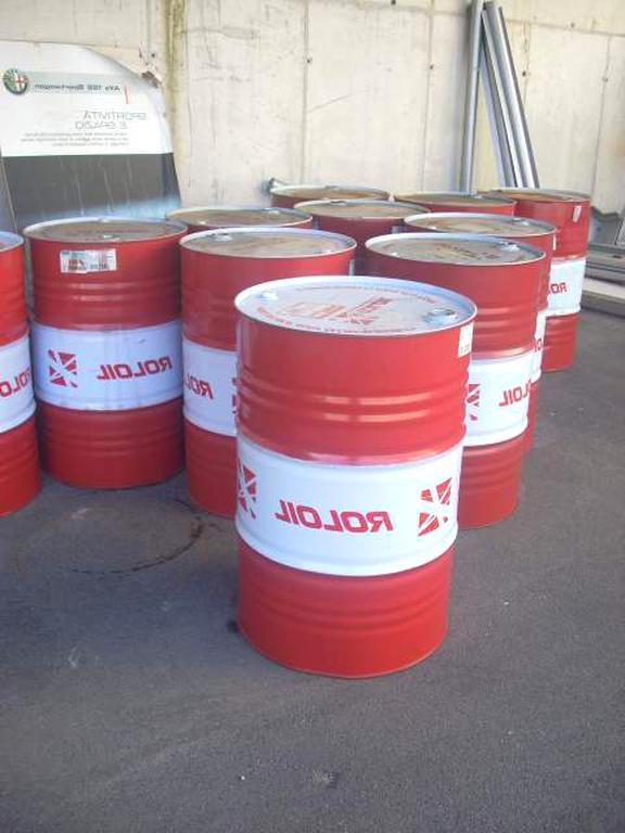 Fusti Ferro Usati.Fusto Olio Vuoto Usato In Italia Vedi Tutte I 32 Prezzi