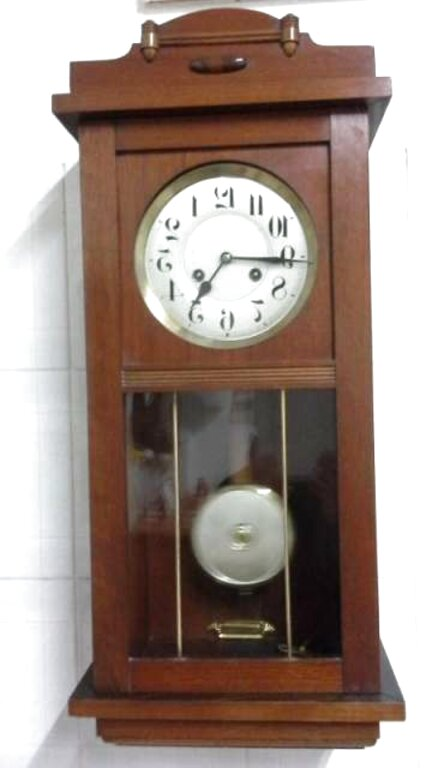 orologio pendolo junghans