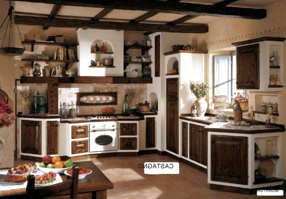 Cucine In Muratura Usate Vendita.Cucina Finta Muratura Usato In Italia Vedi Tutte I 37 Prezzi