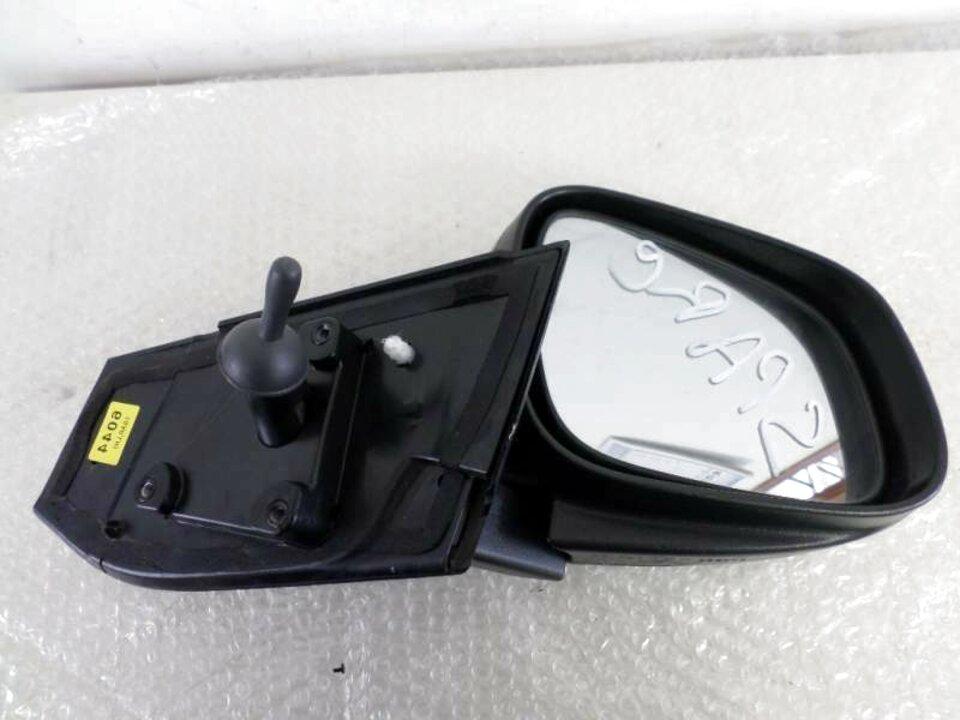 CALOTTA SPECCHIO RETROVISORE SX VERN CHEVROLET SPARK 10/>12 DAL 2010 AL 2012