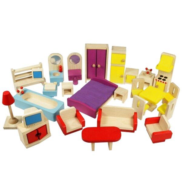 Arredamento bambole usato in italia vedi tutte i 40 prezzi for Arredamento parrucchieri usato