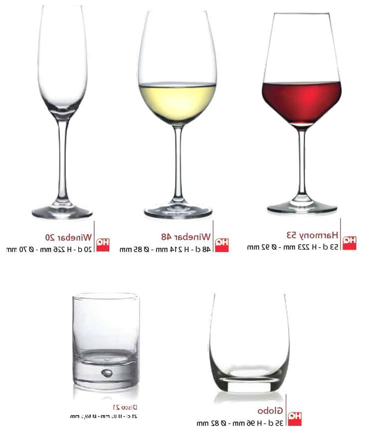 bicchieri ristorante usato