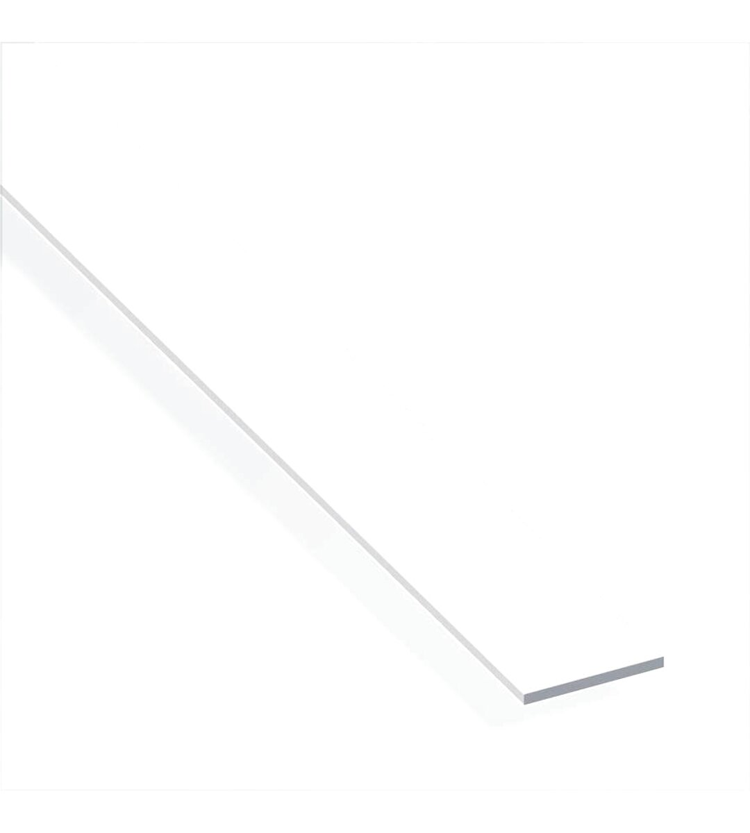 barra alluminio usato