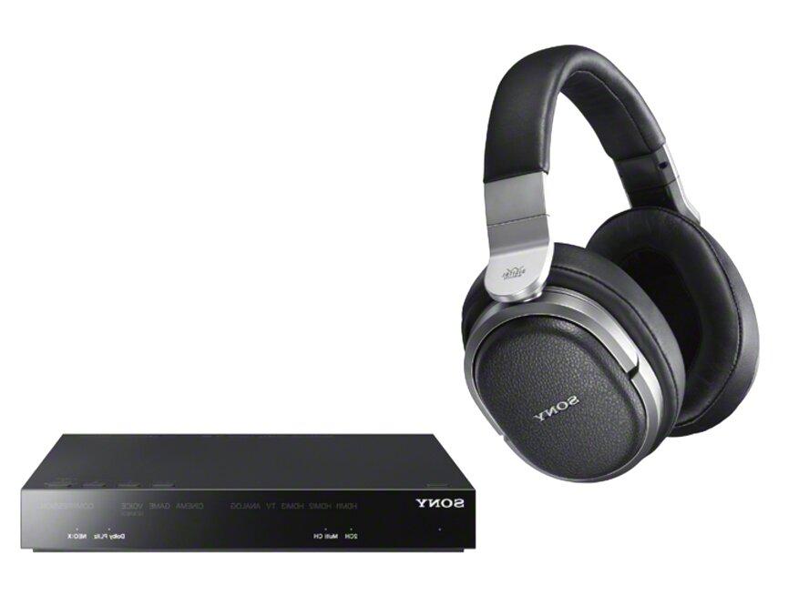 Sony Mdr-Hw700ds Nachfolger