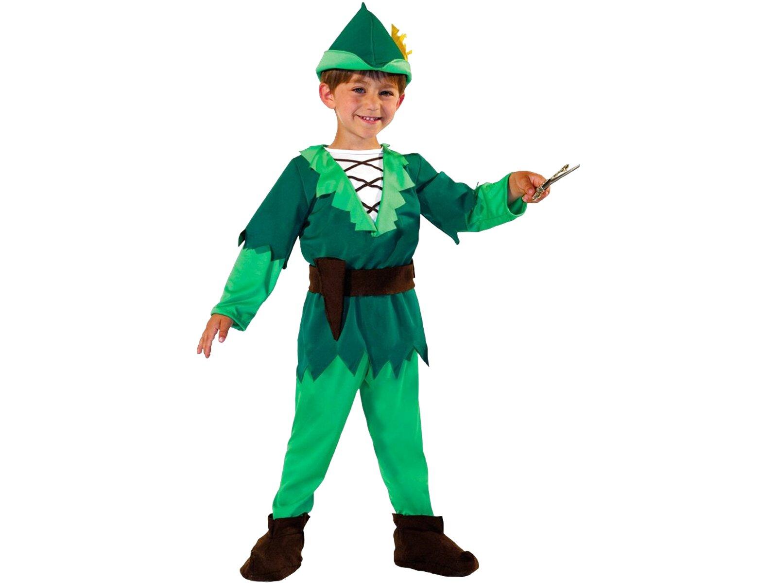 WIDMANN Peter Vestito Cintura Cappello Costumi Completo Adulto Party E Carnevale 385