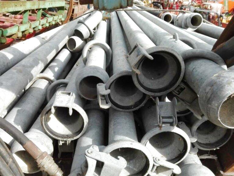 Tubi In Ferro Zincato Usati.Tubi Irrigazione Zincato Usato In Italia Vedi Tutte I 67 Prezzi