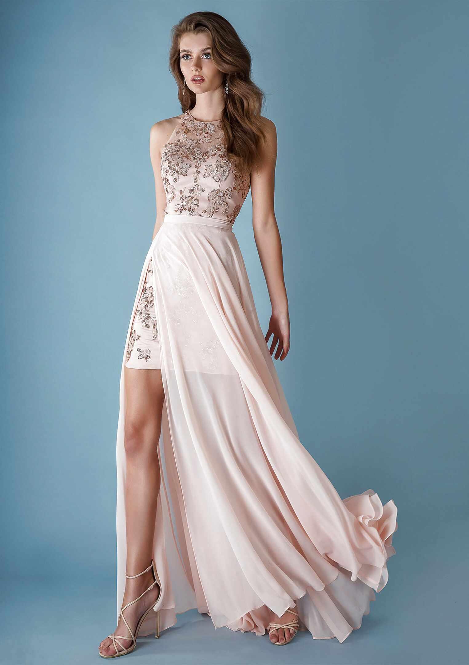Vestiti Eleganti Donne.Vestiti Eleganti Donna Cerimonia Usato In Italia Vedi Tutte I 40
