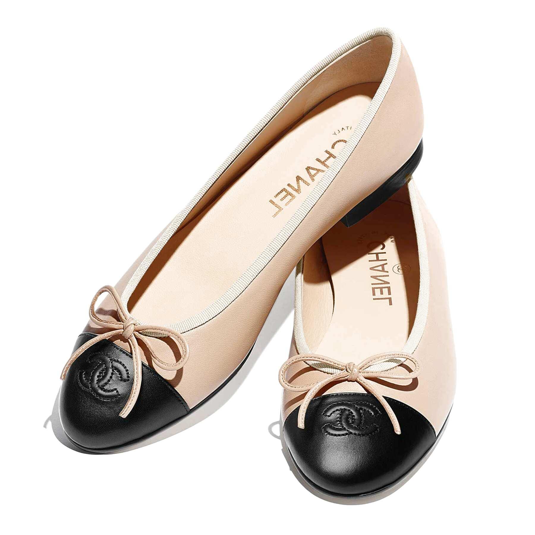 bellezza stili di moda migliori prezzi Ballerine Chanel usato in Italia   vedi tutte i 40 prezzi!
