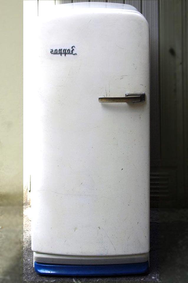 Frigorifero Anni 50 Zoppas usato in Italia | vedi tutte i 36 ...
