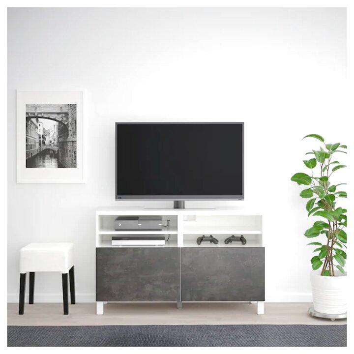 Basso Mobile Porta Tv Ikea.Porta Tv Ikea Usato In Italia Vedi Tutte I 38 Prezzi