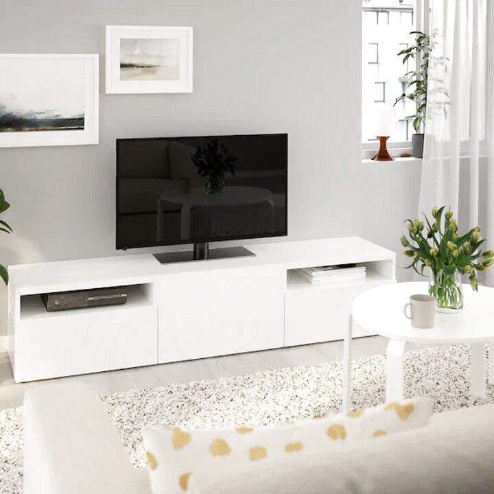 Basso Mobile Porta Tv Ikea.Ikea Mobile Tv Usato In Italia Vedi Tutte I 66 Prezzi