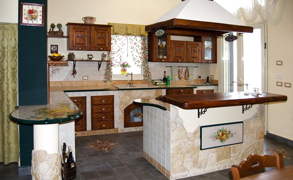 Cucine In Muratura Usate Vendita.Cucine Finta Muratura Lombardia Usato In Italia Vedi Tutte I 10