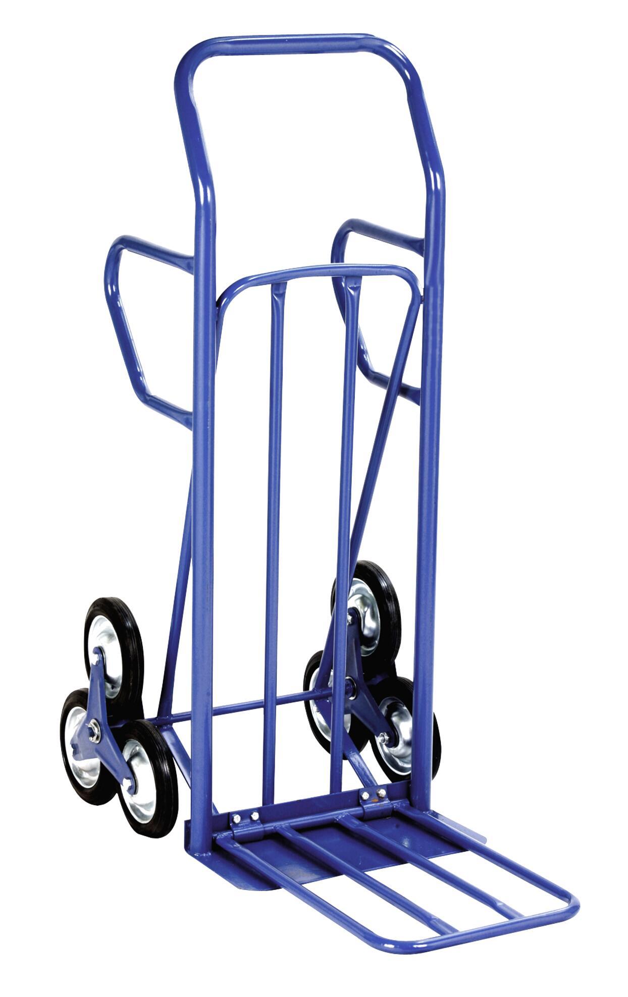 carrello scale usato