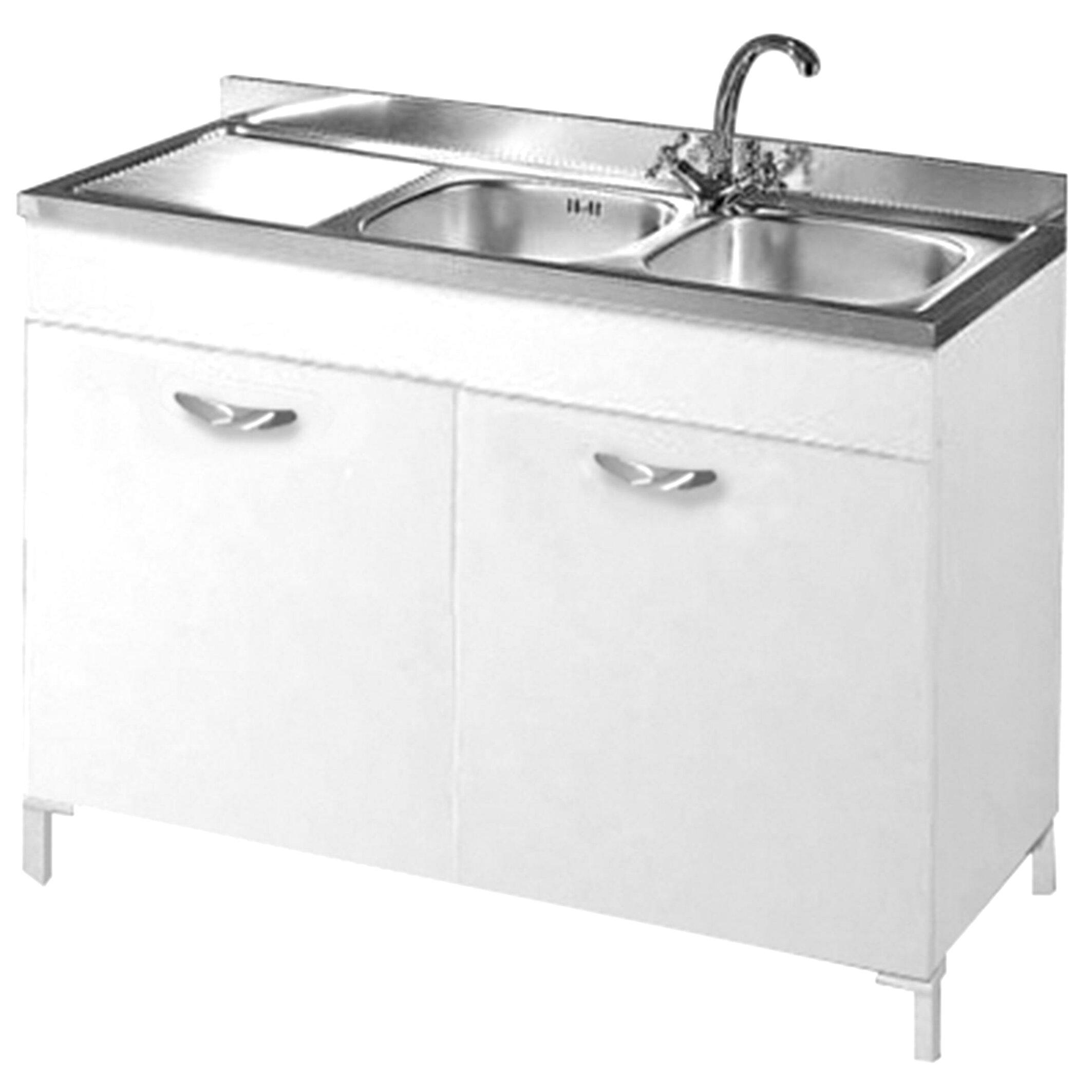 Mobile Per Lavabo Cucina lavello mobiletto