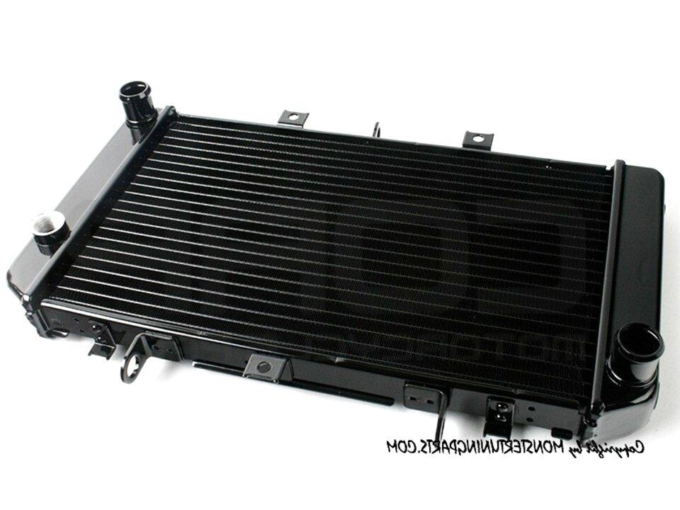 Radiatore acqua per Honda Hornet 900 02-05 Raffreddatore dacqua