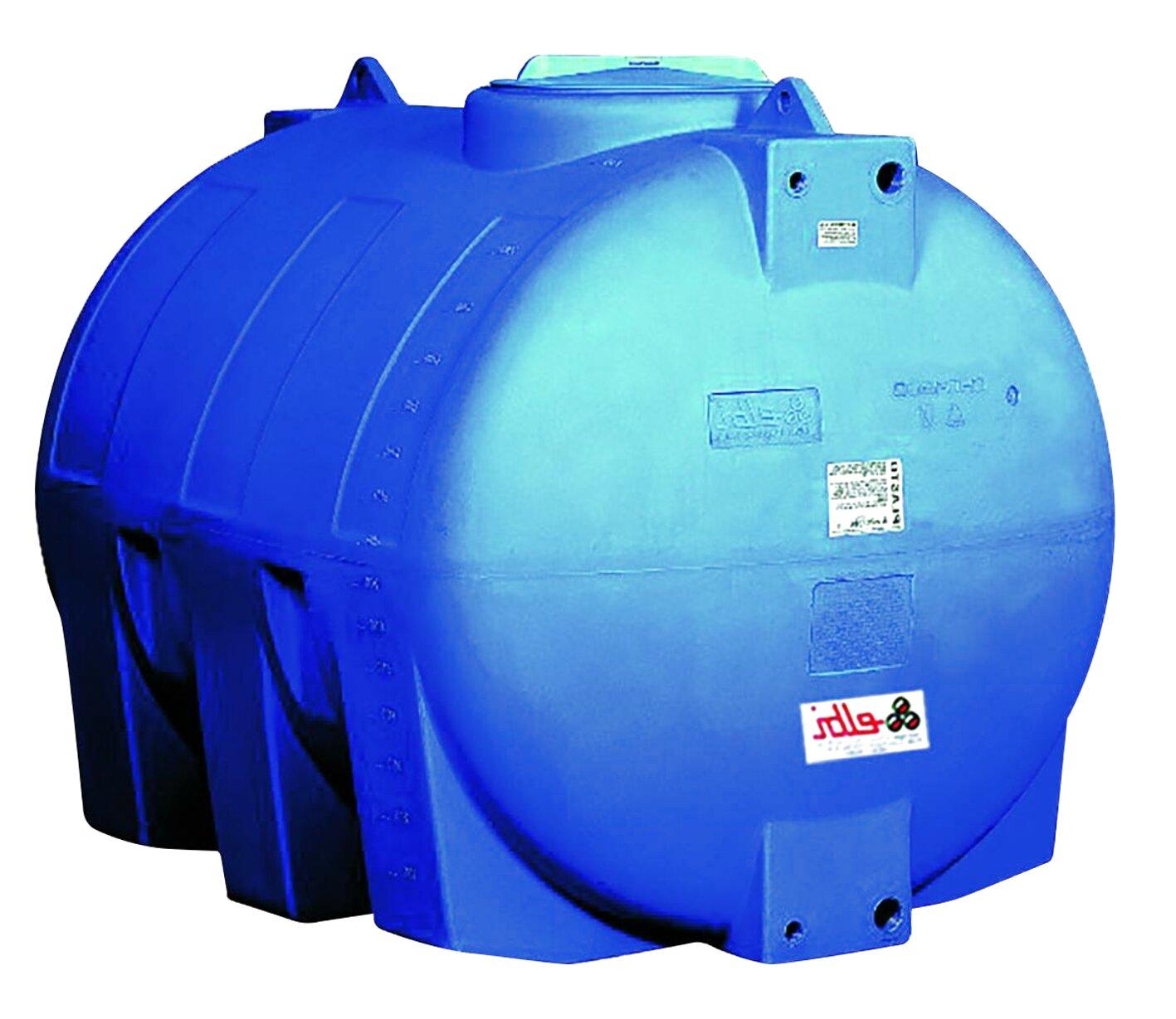Cisterna Acqua 10000 Litri Usato In Italia Vedi Tutte I 5