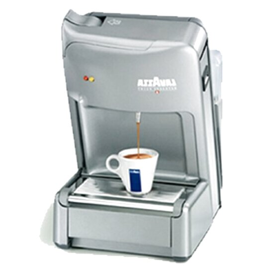 MACCHINA CAFFE  LAVAZZA POINT EL3200 CAPSULE MONODOSE GARANZIA 4 MESI
