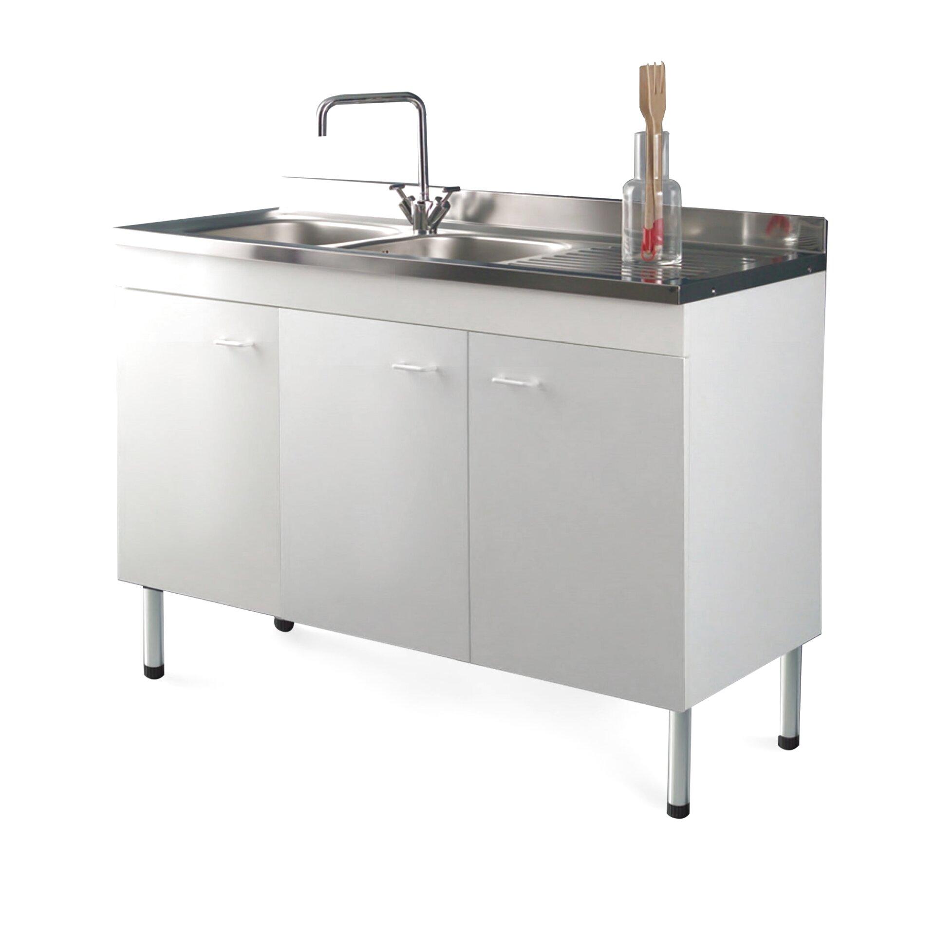 Lavello Cucina Mobile Usato In Italia Vedi Tutte I 88 Prezzi