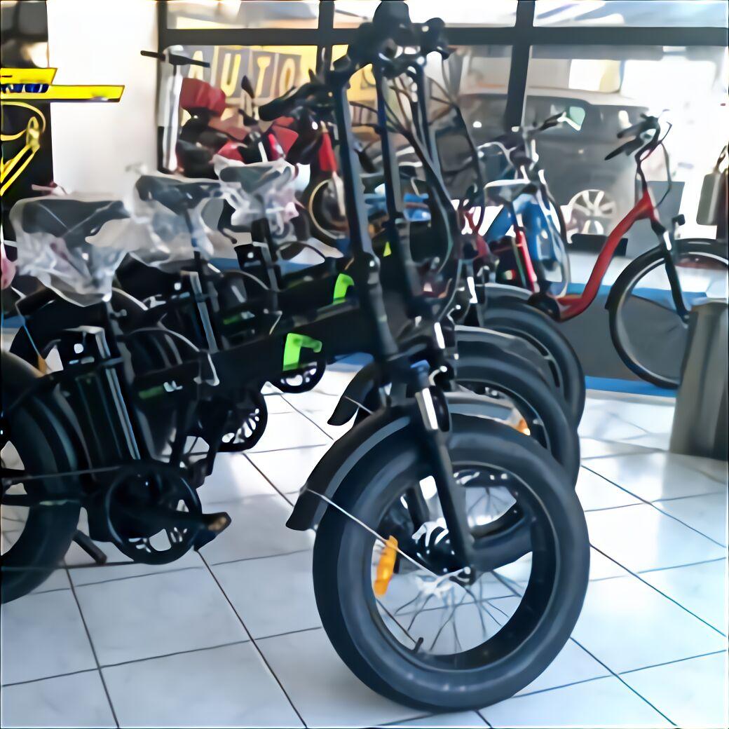 Bicicletta Elettrica Italwin Batteria usato in Italia ...