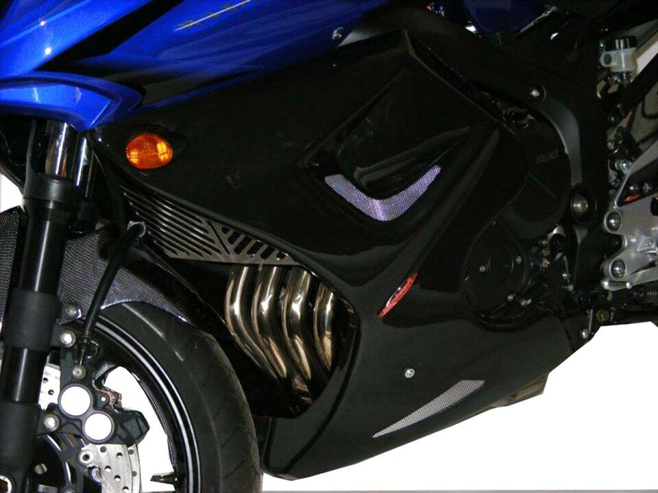 AHL Motocicletta Filtro Olio per YAMAHA FZ6//FZ6 FAZER 600 2004-2006
