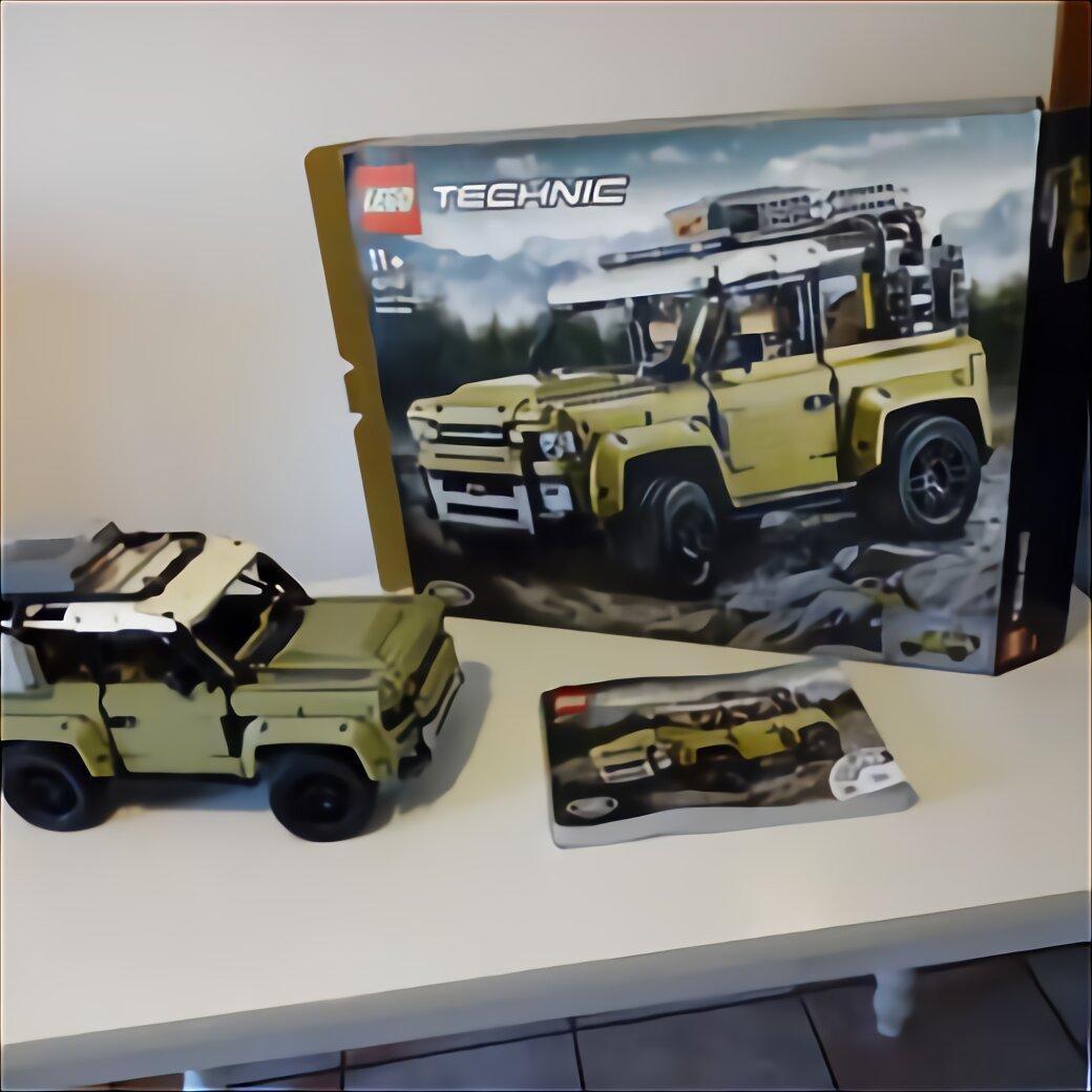 Land Rover Defender Adesivi usato in Italia   vedi tutte i ...