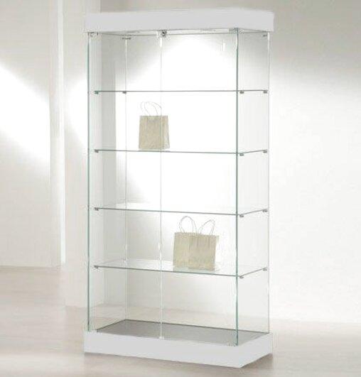vetrine esposizione usato