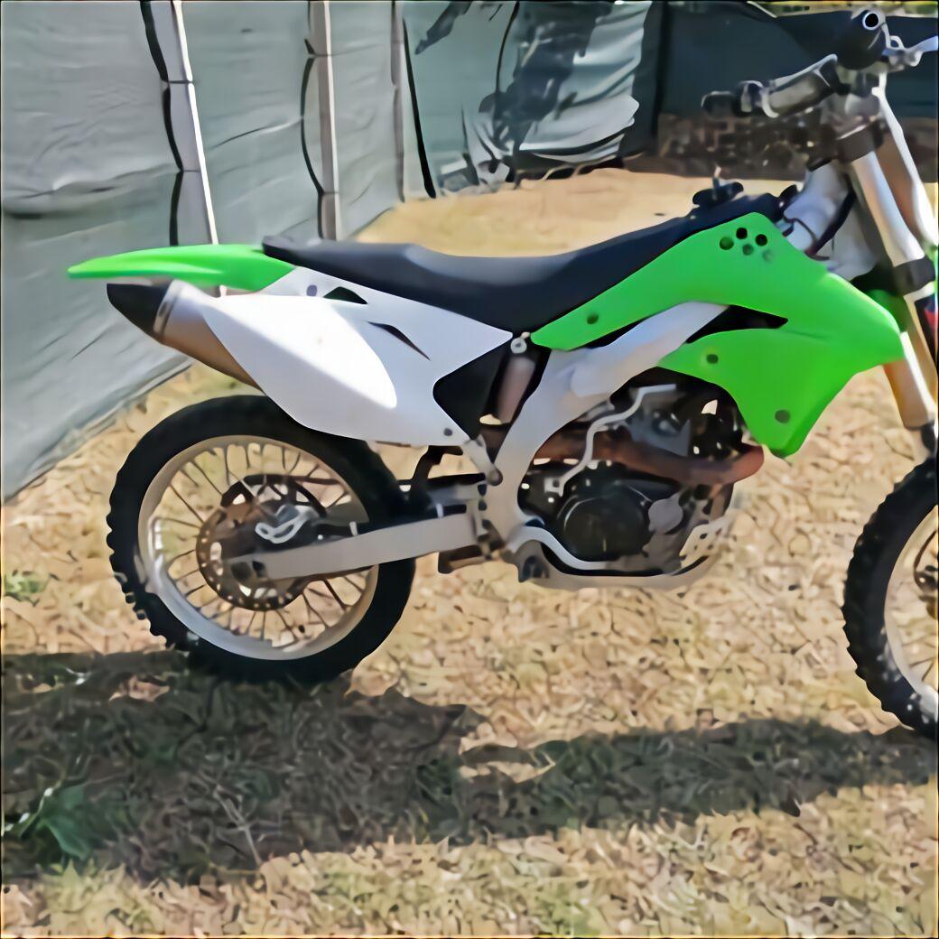 Subito - CMTmotor Nerviano - KAWASAKI KX 250 F Garantita e