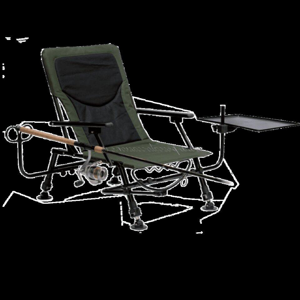 sedia pesca feeder usato