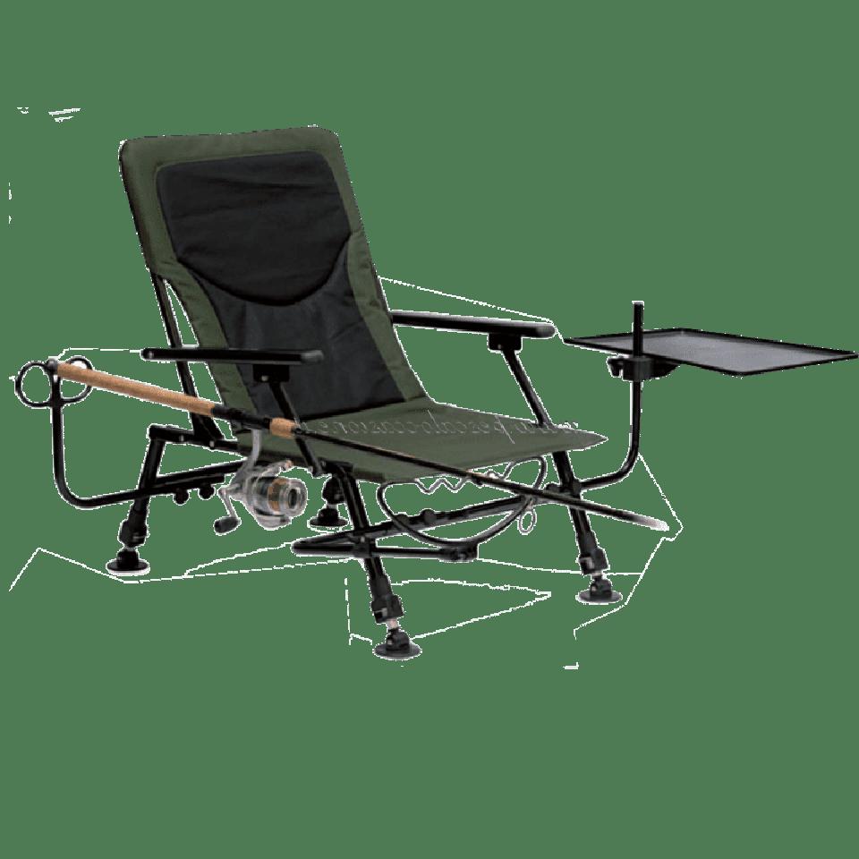 sedia pesca usato