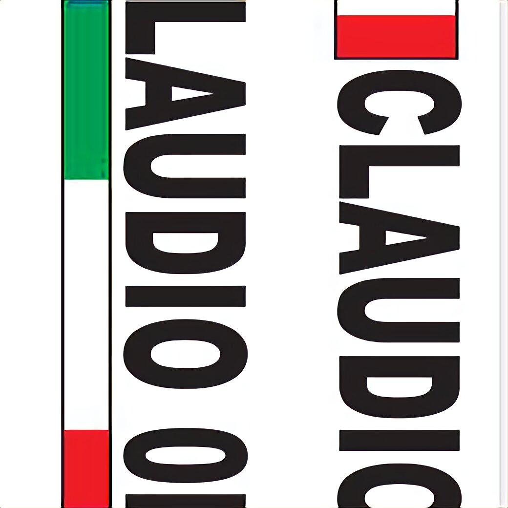 30 pezzi nomi adesivi stickers bandiera italiana