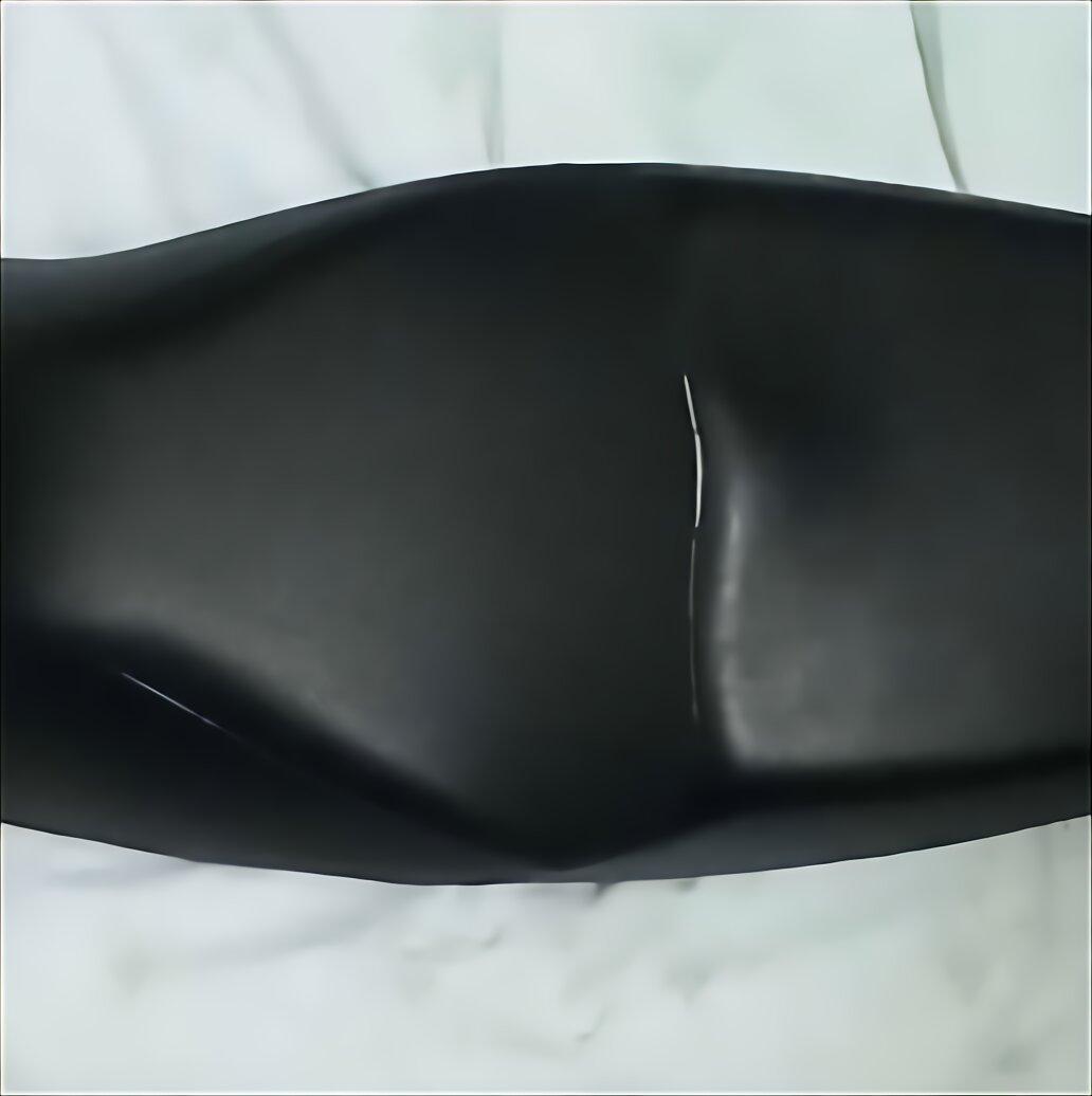 Fodera da sella per Suzuki V-Strom DL650 04-11 nero