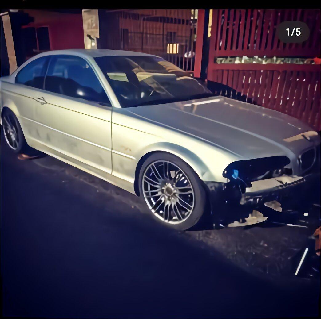 GoolRC 1 Paio di Tappi Copri specchietti Laterali Stile M3 in Fibra di Carbonio per BMW E90 E91 E92 E93