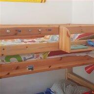 Ikea Letto Soppalco Legno usato in Italia   vedi tutte i ...