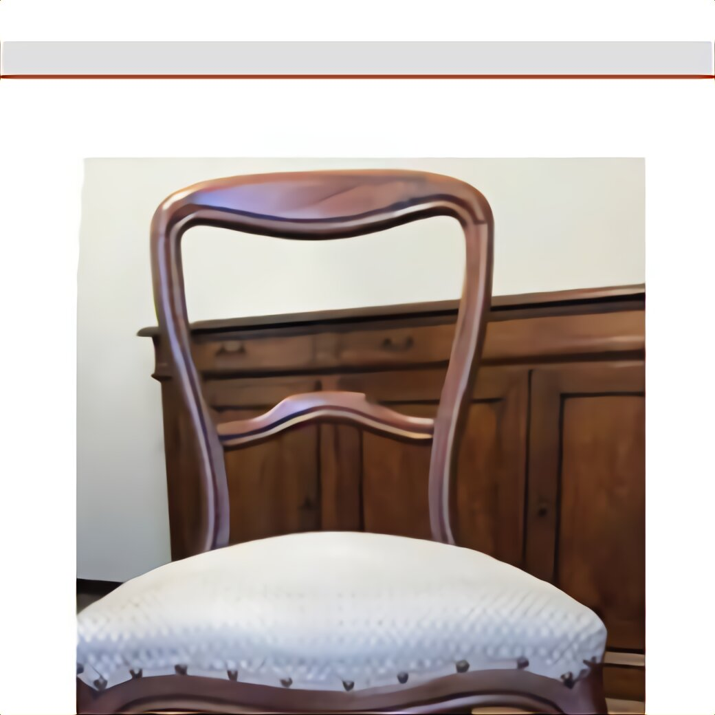 Sedie Antiche usato in Italia | vedi tutte i 60 prezzi!