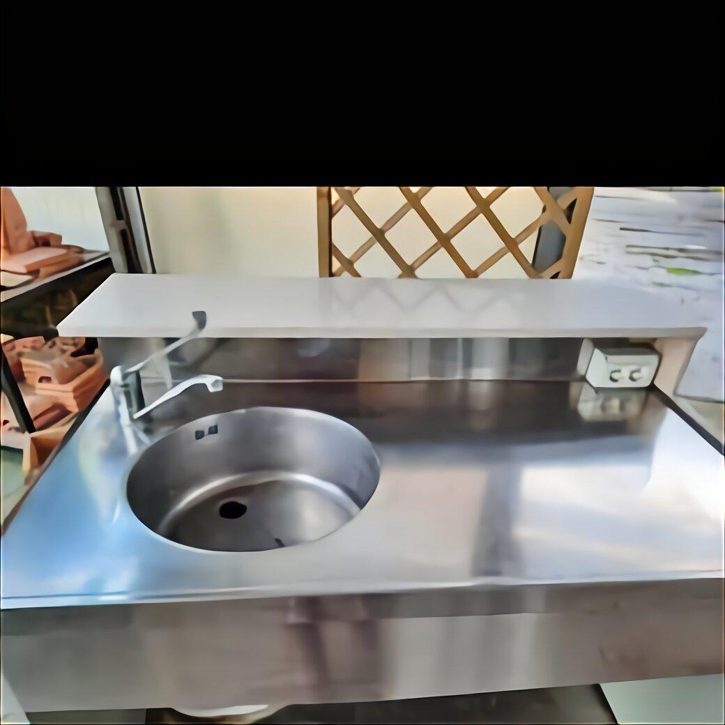 Lavello Cucina Professionale Usato In Italia Vedi Tutte I 46 Prezzi