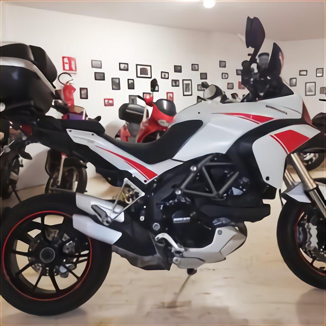 // Left Rear View Mirror Ducati Multistrada 1200 10-15 Specchietti moto RMS Specchio Retrovisore Sinistro Ducati Multistrada 1200 10-15 Mirror bike