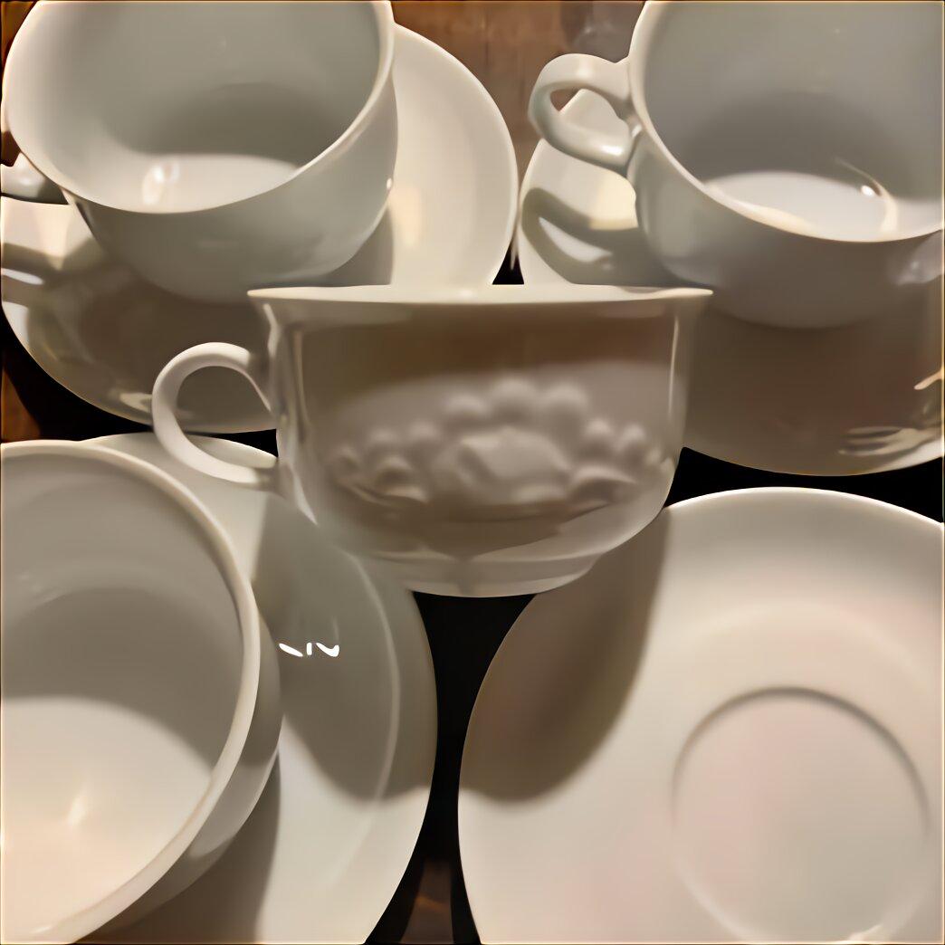 """Set 4 tazze Mulino Bianco collezione /""""Le Cantastorie 2012/"""" SET COMPLETO"""