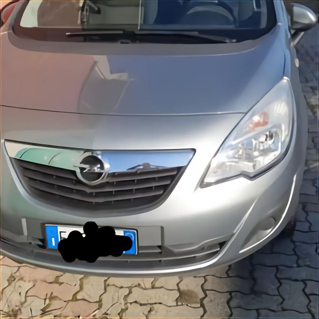 AutoHak gancio di traino per Opel Movano bus riquadro 06-10 Starr 7pol elettricità attivi
