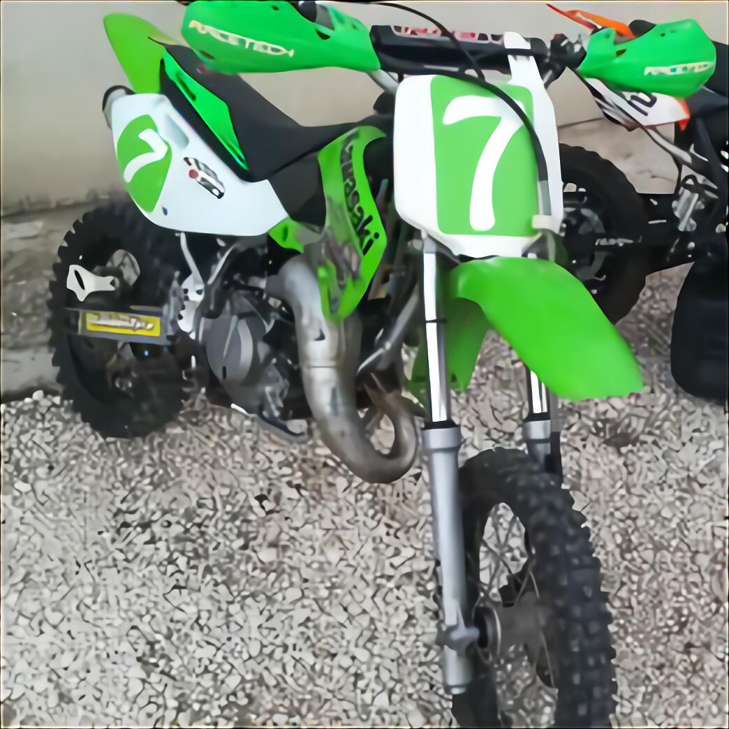 Kawasaki 125 Kx usato in Italia | vedi tutte i 104 prezzi!