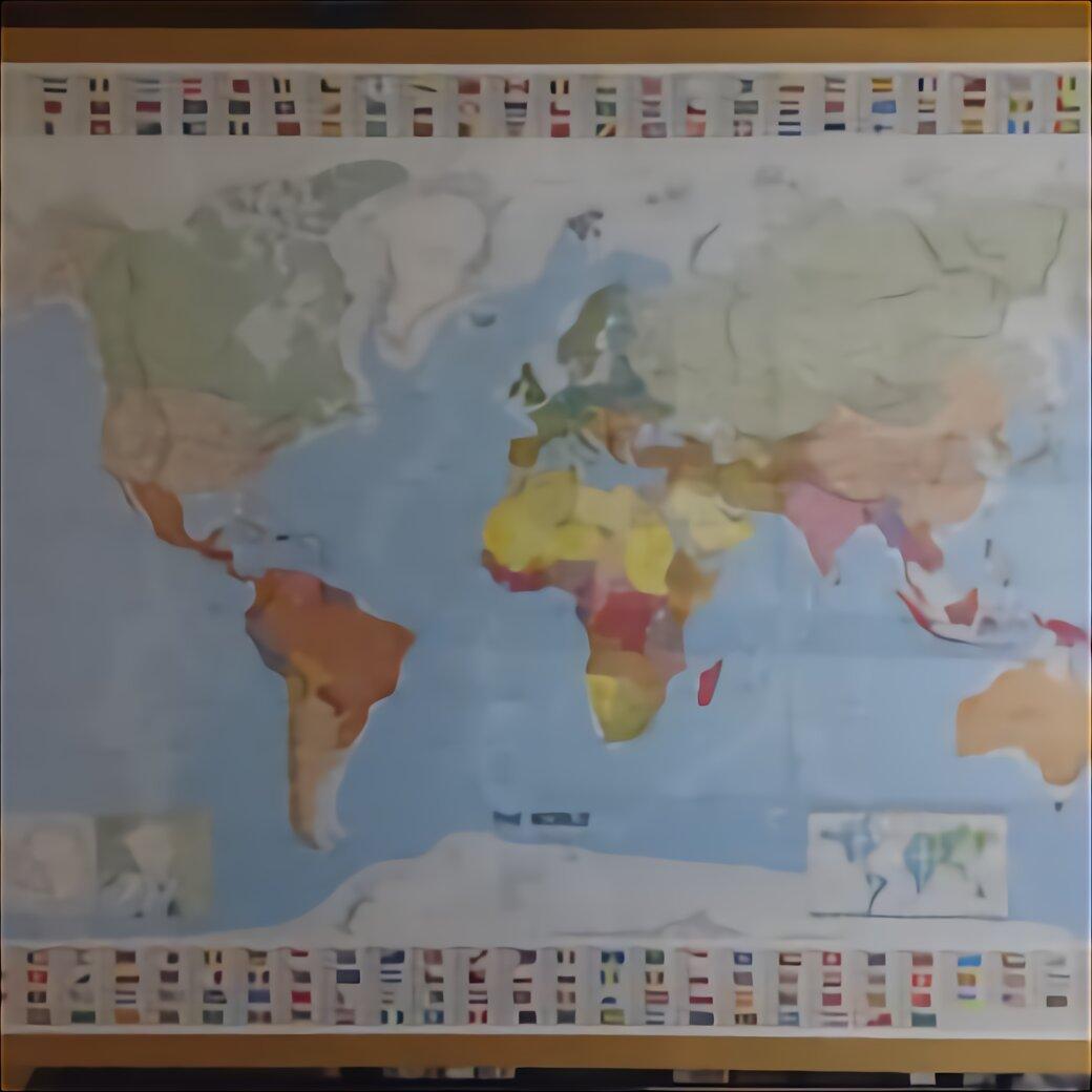 Cartina Mondo Ikea.Cartina Mondo Usato In Italia Vedi Tutte I 46 Prezzi