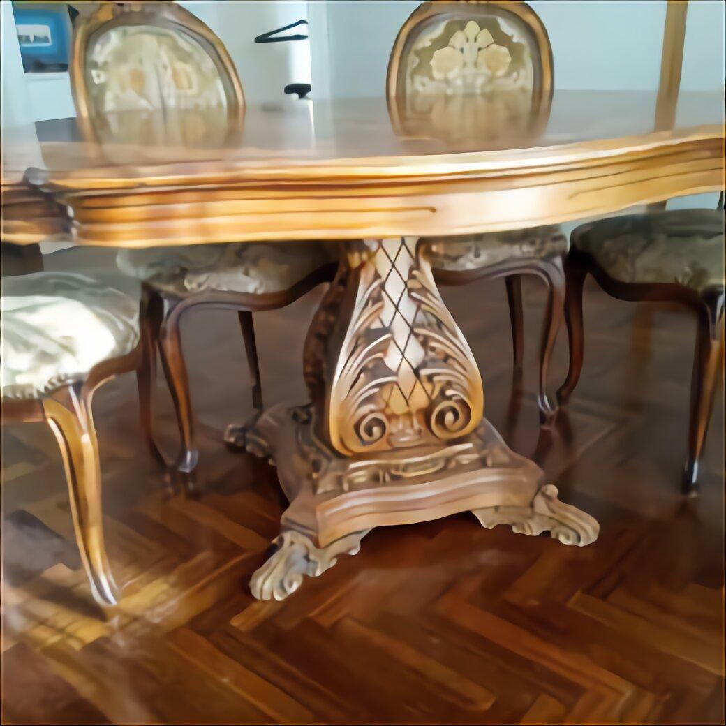 Sala Pranzo Stile Veneziano usato in Italia | vedi tutte i ...