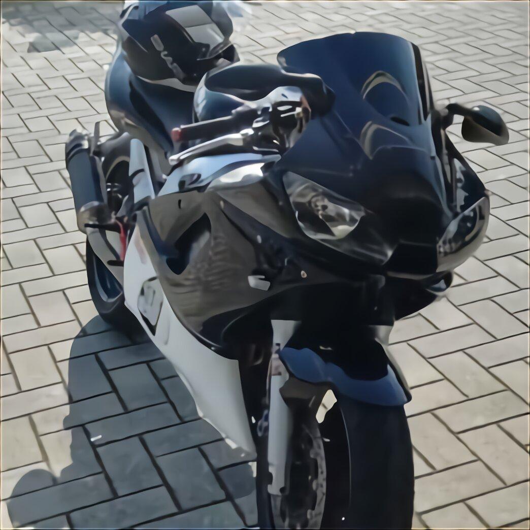 Accessori Moto Coperchio Laterale Carenatura Serbatoio Gazechimp Coppia Copri Rivestimento Laterale Serbatoio Benzina per Yamaha YZF-R1 2002-2003 R1 2002-2003