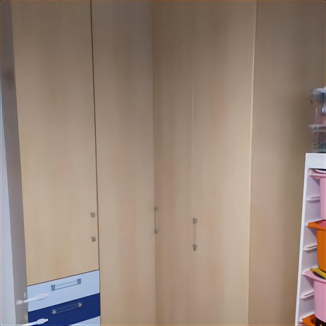Armadio Angolare Ikea Usato.Ikea Armadio Angolare Usato In Italia Vedi Tutte I 47 Prezzi