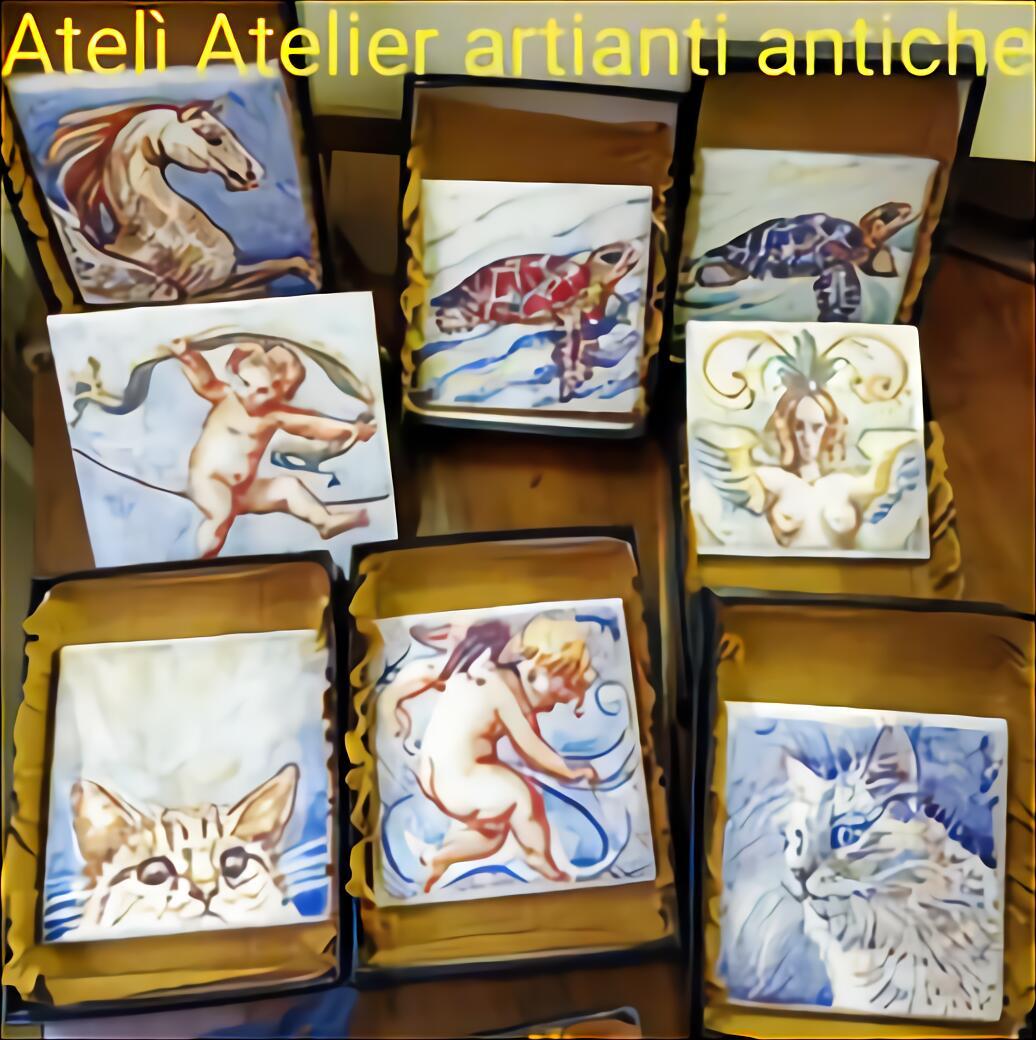 Pittura Murale usato in Italia | vedi tutte i 43 prezzi!