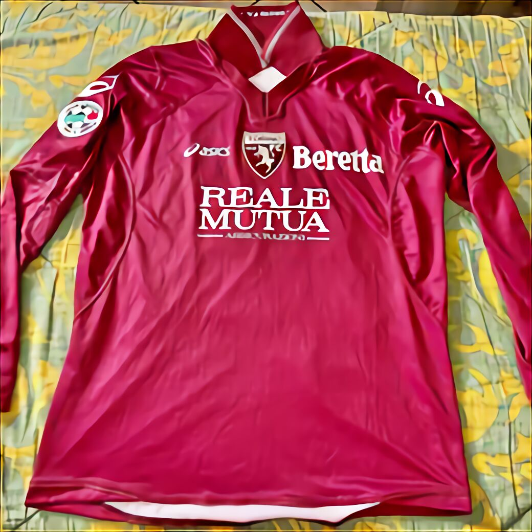 Maglia Calcio Vintage Torino usato in Italia   vedi tutte ...