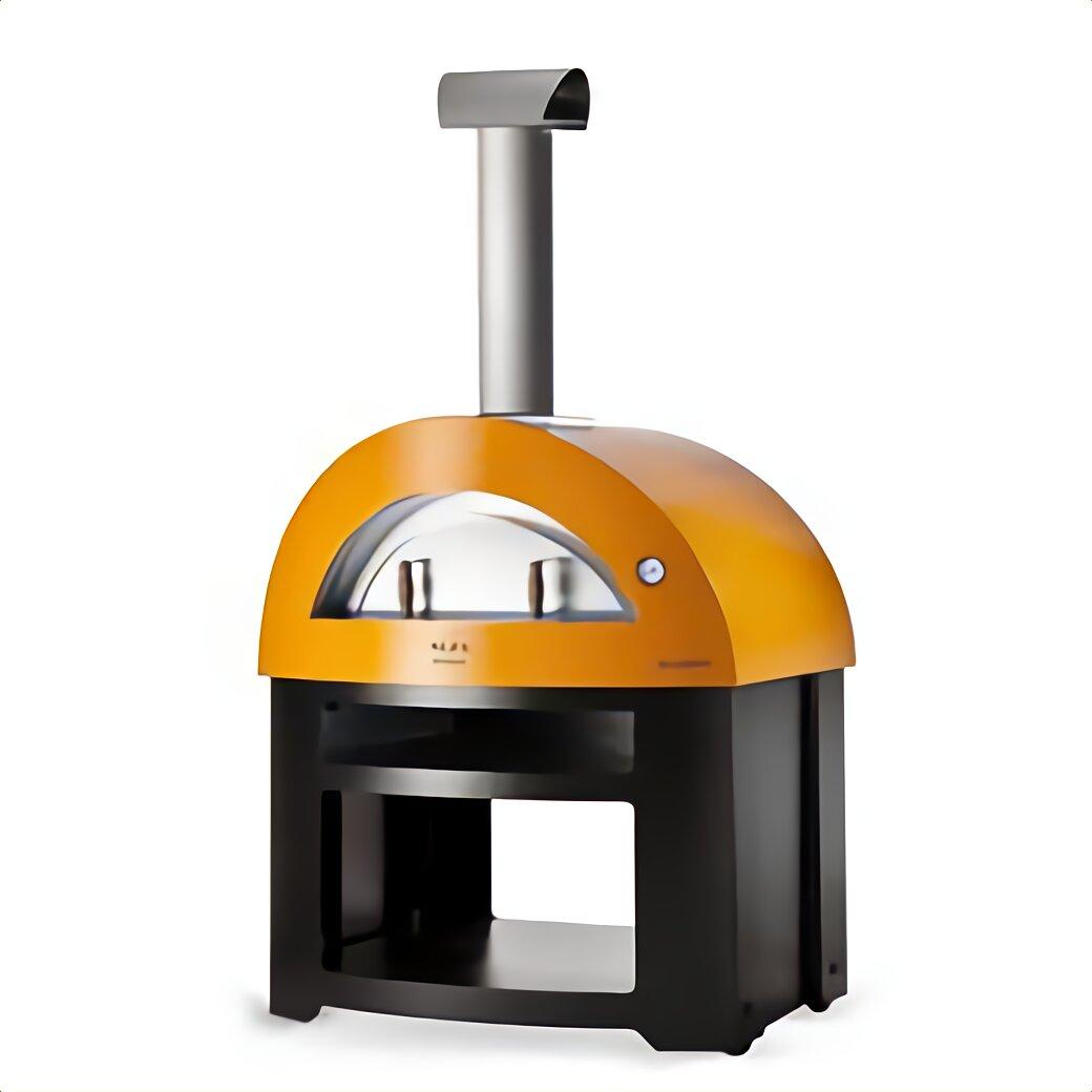 Alfa Telo Copriforno Copertura Impermeabile per Forno A Legna Allegro Pizza