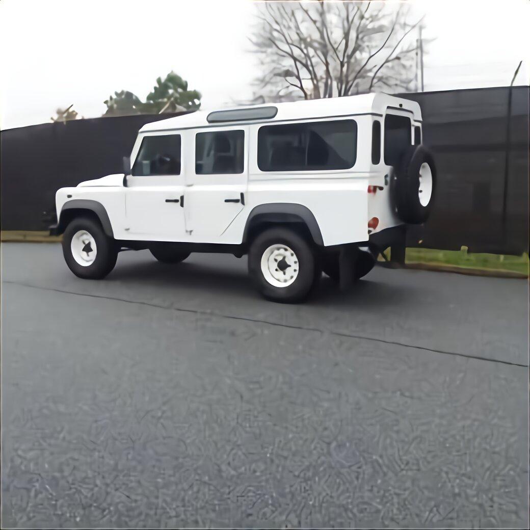 Land Rover Defender Lombardia usato in Italia   vedi tutte ...