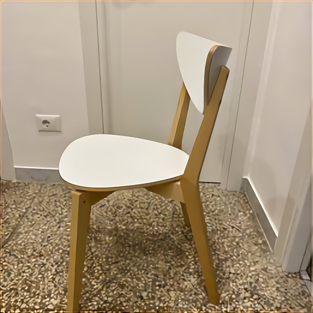 Sedia Mammut Ikea Usato In Italia Vedi Tutte I 45 Prezzi