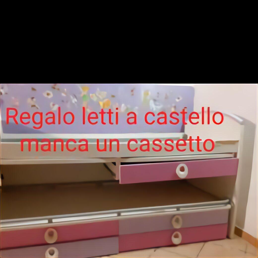 Letti Castello Singoli usato in Italia   vedi tutte i 40 ...