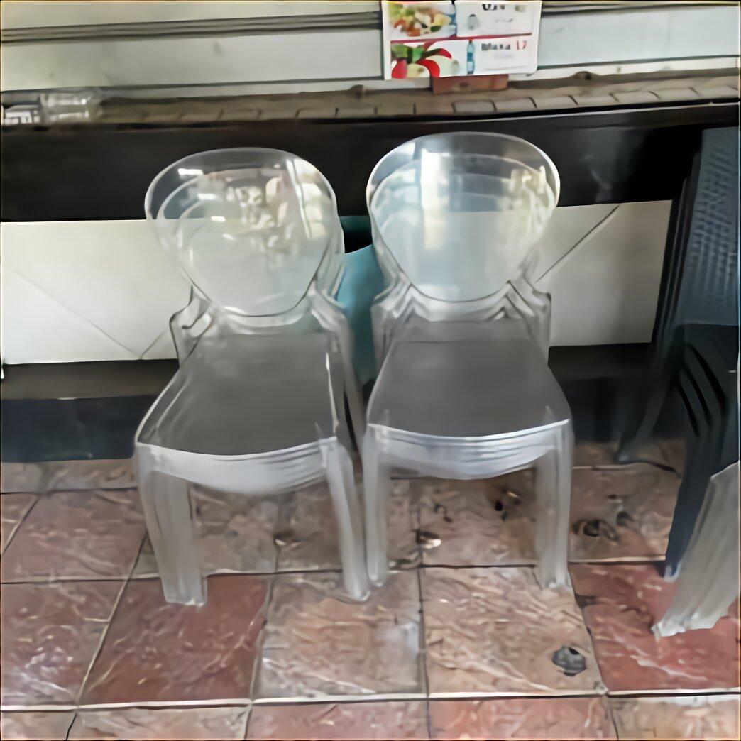 Sedie Plexiglass usato in Italia | vedi tutte i 40 prezzi!